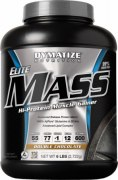 Заказать Dymatize Elite Mass Gainer 2722 гр