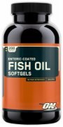 Заказать ON Enteric Coated Fish Oil 200 жел