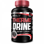 Заказать BioTech Thermo Drine 60 капс