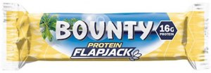 Заказать Mars Ink Bounty Hi-Protein Flapjack Bar 60 гр