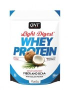 Заказать QNT Whey Protein Light Digest 500 гр