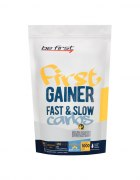 Be First Gainer Fast&Slow Carbs 1000 гр