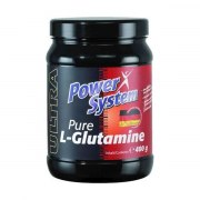Заказать Power System Pure L-Glutamine 400 гр
