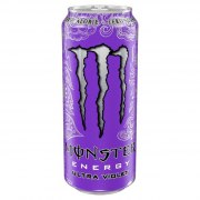 Заказать Black Monster Ultra Violet 500 мл