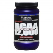 Заказать Ultimate BCAA powder 12000 Unflavored 400 гр