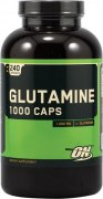 Заказать ON Glutamine Caps 1000 60 капс