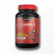 Заказать Do4a Lab Elite Omega 3 60% 180 капс